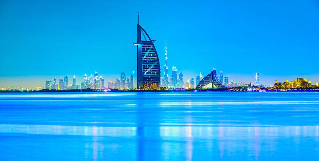 Exposition universelle 2021 : partez à Dubaï avec la CPME du 28 octobre au 2 novembre 2021.